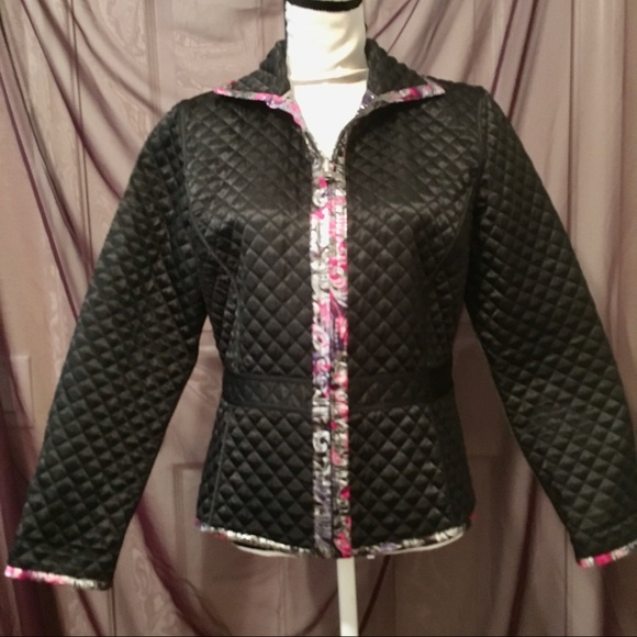 Chico's Jackets & Blazers - Reversible jacket.